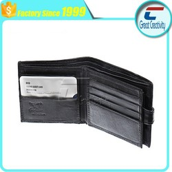 rfid blocking wallet for Passports and credit card