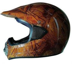 high quality vintage full face helmet for motor