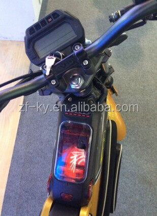 EEC foldable electrical motorcycle,electrical motorbike