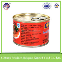 Top products hot selling new 2015 canned foods name brand