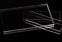 4inch sapphire crystal window 6inch optical crystal wafer