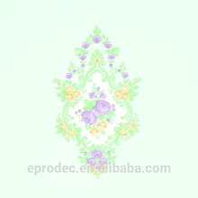 New belle arabe. papier peint design