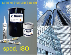 structural silicone sealant, structural silicone adhesive for concrete, High quality