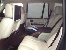 2012 Range Rover Autobiography SC ULTIMATE EDITION