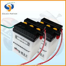 Trending hot products 6V 4AH inventer battery for motorcycle