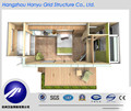 Container-home Grundriss modell