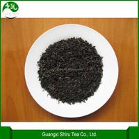 China supplier QS organic iranian black tea