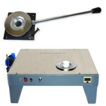 e14 b22 e27 e40 led light holder automatic clamping machine