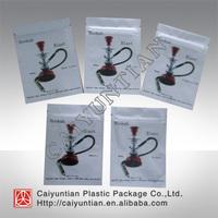 Hookah Blast spice smoking bag, 1g/4g/10g hookah blast herbal incense bag