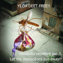 anti mosquito patch