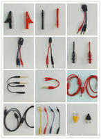Free shipping auto test lead Multifunction circuit test wiring accessories kit cables circuit test wiring accessories kit
