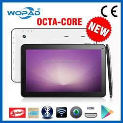 """New Octa-Core A83t Low Cost 10"""" Android 4.4 Tablet PC with Narrow Edge Screen"""