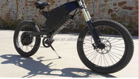 DENZEL GROSS XL electric bike 72V 3000W with lithium battery 2160 Wh PASS CE