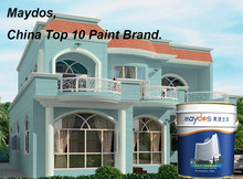 Advanced Pure Acrylic latex Exterior Wall Paint