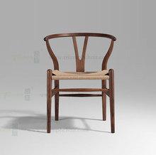 Triumph Wegner Encanto Y Wishbone Chair / Hans Wegner silla de comedor / de moda silla de colores