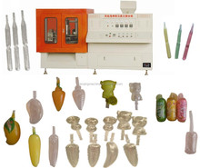 Plastic bottle machine for jelly/ ice pop/ popsicle LDPE products