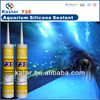 acetic aquarium silicone sealant,glass tanks & glass curtain wall silicone sealant,big glass and glass skylight roof silicone