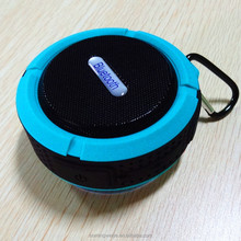2015 newest portable bluetooth speaker