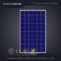 - price list per watt monocrystalline silicon solar panel