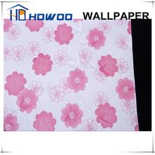 Howoo nature interior home decor self adhesive wallpaper
