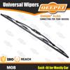 2015 NEW design metal wiper blade auto body car parts