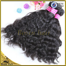 Hot sale!!Victoria Secret exclusive hair ,brazilian virgin natural hair weave