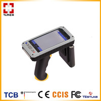 RFID Handheld Reader Smartphone Type Medical and Health Industrial Management