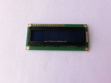 1602 mipi dsi interface lcd display of module