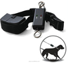 New Arrival Leash-Walking Device Pets Dog Obedience Stop Pulling Walking On Leash Training Collar With Shock & Vibration