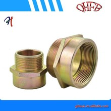 Hot sale electrical cable pipe nipple