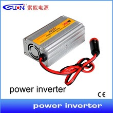 Hot sale good quality small modified sine wave 200w inverter dc to ac inverter 12v to 220v for solar systems inverter with USB
