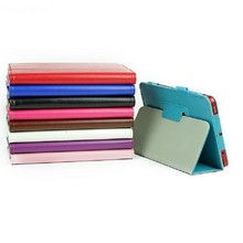 Best selling products leather smart cover case for dell venue 7 inch tablet