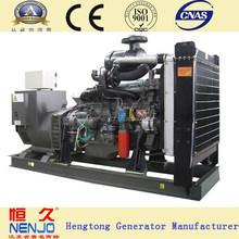 China Leading Brand Weichai Diesel Generator 30KW Manufactures