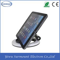 2015 Hot Selling Multifunction New design circle shape desk holder Folding Tablet PC Cell Phone Holder For ipad/samrtphone