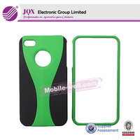 Protective Hard Plastic Case for iPhone 4 with high quality