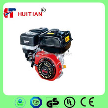 Popular HT168F 6.5HP Gasoline Power Engine Used for Agricultural Machine