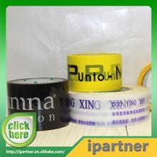 Ipartner painters crepe masking tape/custom warning tape manufacturers