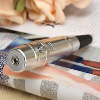 Fashion Durable Professional Permanent Makeup Machine Good Quality Eyebrow Makeup Tattoo Pen US Plug