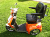 New Product E-Wheels Senior Scooter EW-36 Electric Mobility Power,ES-008B