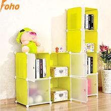 2 modelos 4 cubos de almacenamiento de ikea gabinete adecuado para sala de estar ( FH-AL0033-8 )