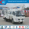 Classic Design 4X2 Dongfeng high altitude operation truck for sale