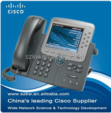 New Cisco IP phone CP-7942G VOIP phone 7900 series