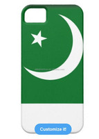 2015 cell phone case with different kinds of Pakistan flag promotion