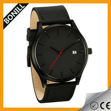 MVMT style stainless steel leather hot watch,watch hot sale,classic watch