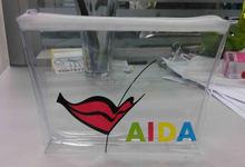 Best selling hard case cosmetic bag beauty case