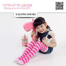 Kids leggings YL712 children's colored tights school tights leggings for kids