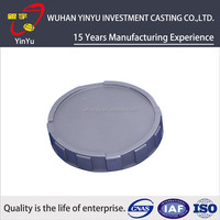 Customized Investment Casting Steel Product
