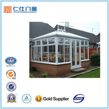China aluminum lowes sunrooms