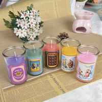 Burning Long Time High Quality Candle Health Candles
