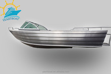 cheap aluminum fishing Boats and for sale